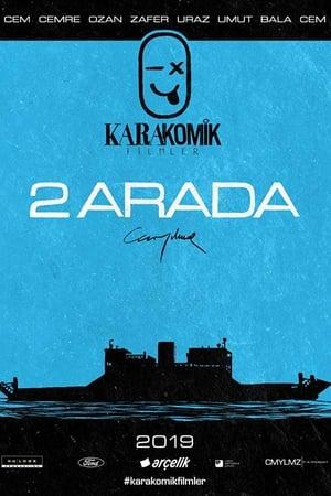 Karakomik Filmler: 2 Arada
