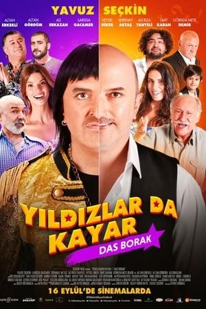 Yıldızlar da Kayar Das Borak