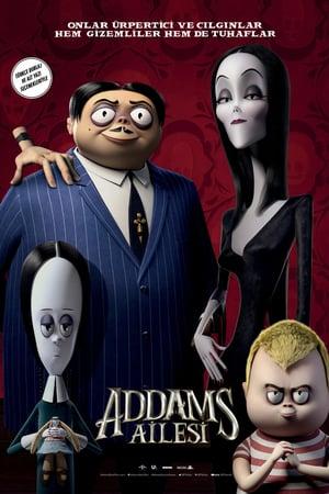 Addams Ailesi
