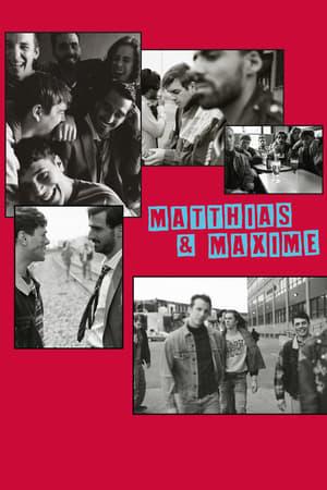 Matthias ve Maxime